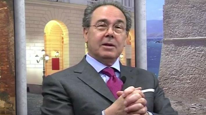 Radio24: Salvatore Carrubba intervista Lorenzo Infantino
