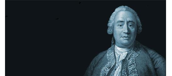 Hume e Rousseau: due mondi contrapposti