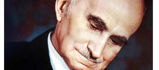 Luigi Einaudi e il progetto europeista